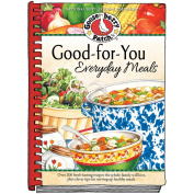 Good for You Everyday Meals Book