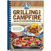 Grilling And Campfire Cooking-