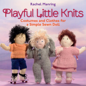 Martingale & Company-Playful Little Knits