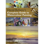 Search Press Books-Complete Guide To Watercolour Painting