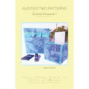 Aunties Two Patterns-Essential Accessories I