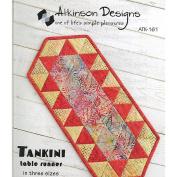 Atkinson Designs Patterns-Tankini