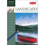 Walter Foster Creative Books-Drawing Made Easy Landscapes In Pencil