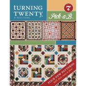 FriendFolks Books-Turning 20 Pick-A-B