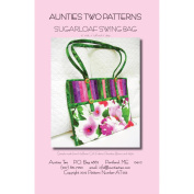 Aunties Two Patterns-Sugarloaf Swing Bag
