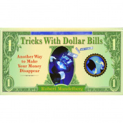 Sterling Publishing-Tricks With Dollar Bills