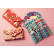 Straight Stitch Society Oliver + S Patterns-Have It All Wallet
