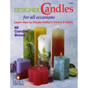 Yaley Books-Designer Candles for all Occasions