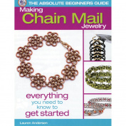 Kalmbach Publishing Books-Making Chain Mail Jewellery