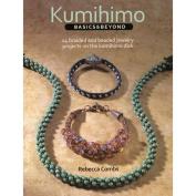 Kalmbach Publishing Books-Kumihimo Basics & Beyond