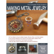 Creative Publishing International-Making Metal Jewellery