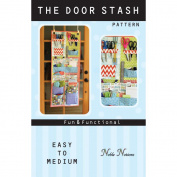 Noble Notions Patterns-The Door Stash