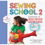 Storey Publishing-Sewing School 2