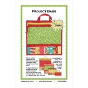 Patterns By Annie-Project Bags