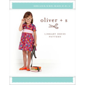Oliver + S Patterns-Library Dress