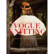 Random House Books-Vogue Knitting