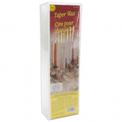 Taper Candle Wax, 1.8kg Block