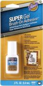 Aleene's Super Gel Brush-On Adhesive-.60ml
