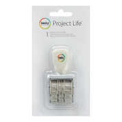 Project Life Roller Date Stamp-