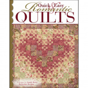 Leisure Arts Quick & Easy Romantic Quilts