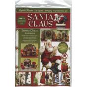 Debbi Moore Bookazine-Santa