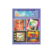 Leisure Arts-Beginner's Guide To Art Quilts