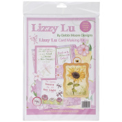 Debbi Moore Lizzy Lu Card Kit