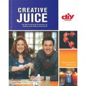 Lark Books-Creative Juice