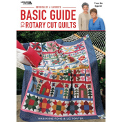 Leisure Arts-Basic Guide To Rotary Quilts