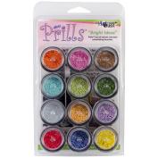 Mini Prills Collection 3g 12/Pkg-Bright Ideas