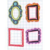 KI Memories Zoe Soft Charms-Windows