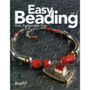 Kalmbach Publishing Books-Easy Beading Volume 4