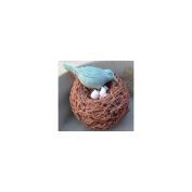 Junque & Gems Resin Shape-Bird's Nest