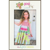 Pink Fig Patterns-The Lydia Dress