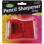 Pencil Sharpener-Assorted Colours