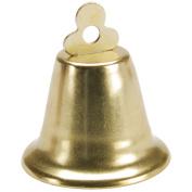 Liberty Bells 5.1cm 1/Pkg-Gold