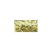 Cupped Sequins 5mm 800/Pkg-Gold