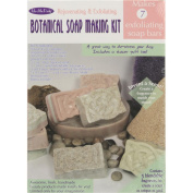 Bar Soap Kit-Botanical