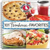 Gooseberry Patch 101 Farmhouse Favourite Recipes