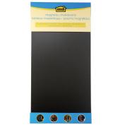 Chalkboard Sheet, 30cm x 60cm , Black