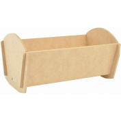 Kaisercraft SB2309 Beyond The Page MDF Cradle, 14.25 by 18cm by 22cm