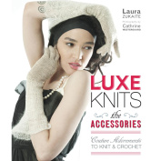 Lark Books-Luxe Knits