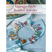 Cico Books-Vintage-Style Beaded Jewellery