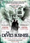 The Devil's Business [Region 4]