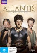Atlantis [Region 4]
