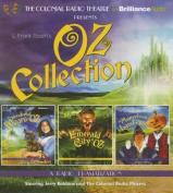 Oz Collection [Audio]