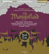 The Mongoliad, Book 2  [Audio]