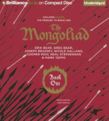 The Mongoliad [Audio]