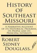 History of Southeast Missouri
