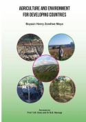 Agriculture and Environment for Developing Countries